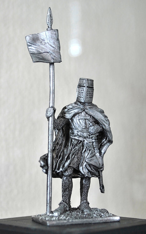 Тевтонский рыцарь, 1230-83 гг.
