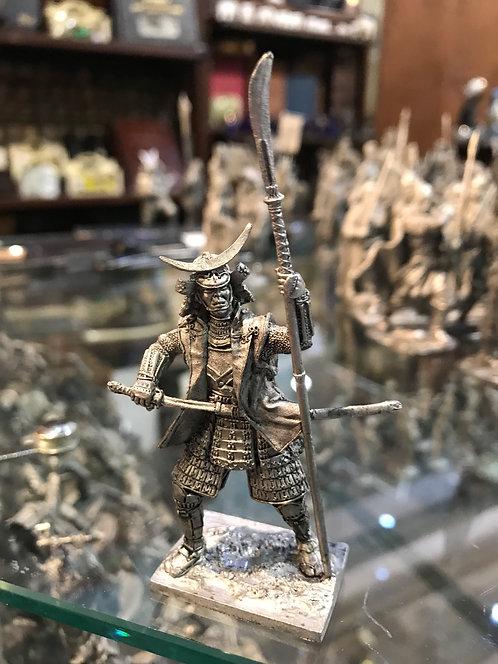 Самурай, 16 век