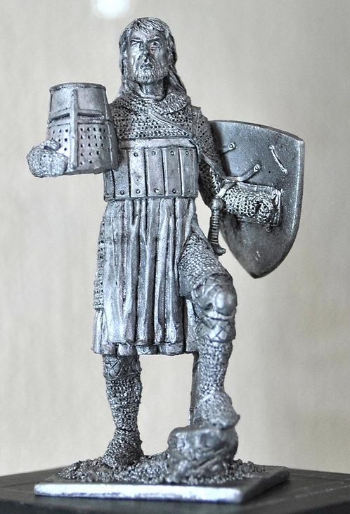 Тевтонский рыцарь, 13 век