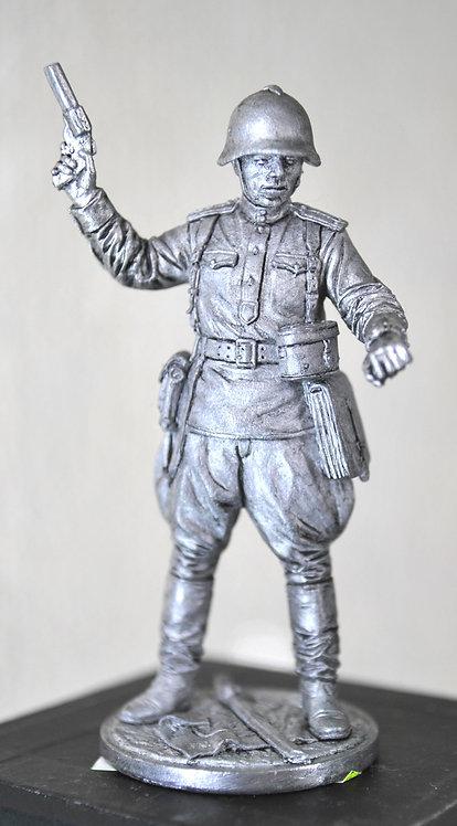 Ст. сержант артиллерист, командир орудия