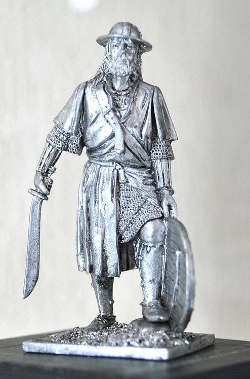 Немецкий пехотинец, 14 век