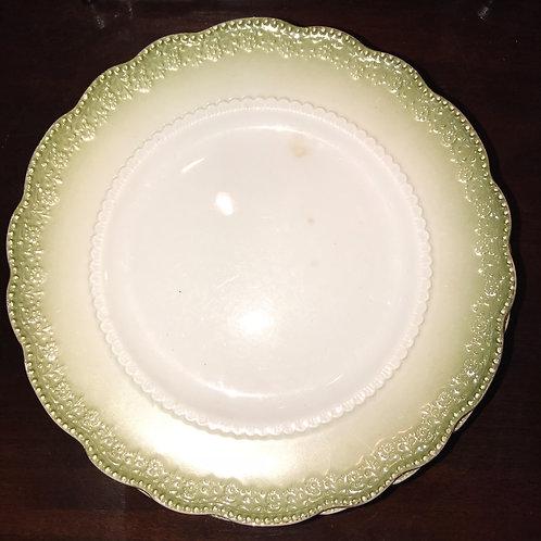 Набор тарелок (5шт), Т-ва М.С. Кузнецова