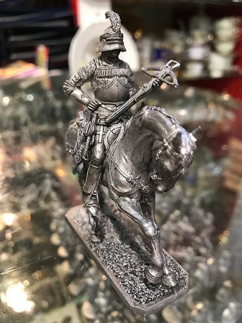 Швейцарский конный арбалетчик, 1460-1495 гг.
