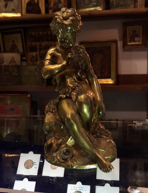 Скульптура «Амур»