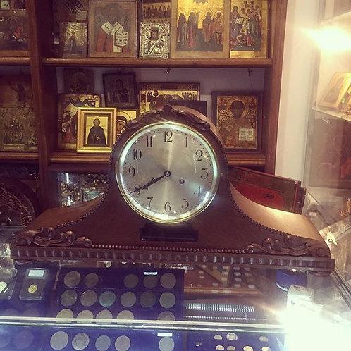 Консольные часы, Германия