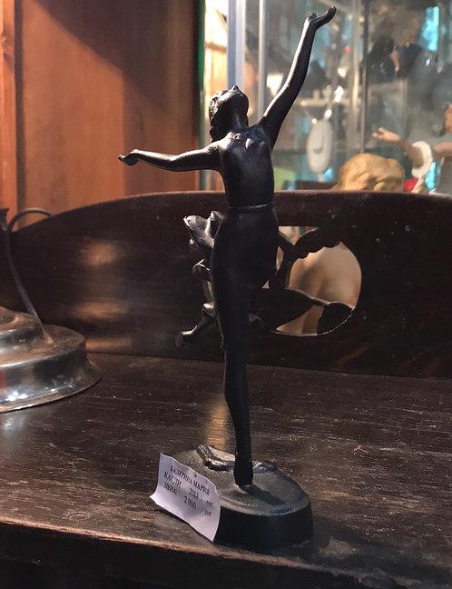 Балерина «Мария», Касли