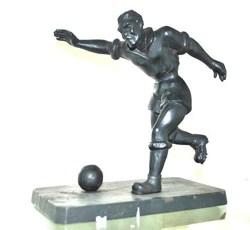 Футболист, Европа