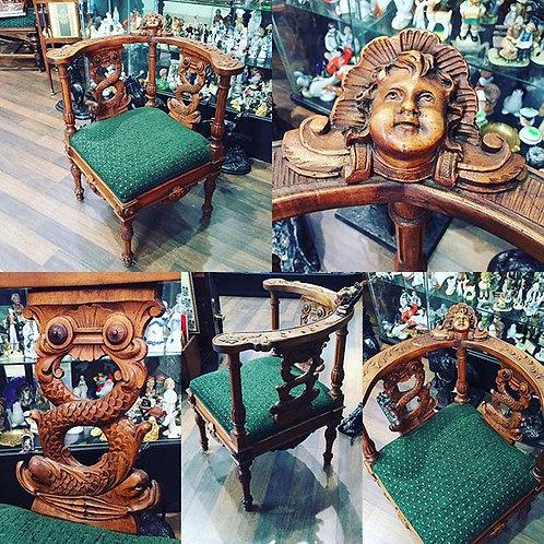 Кресло угловое