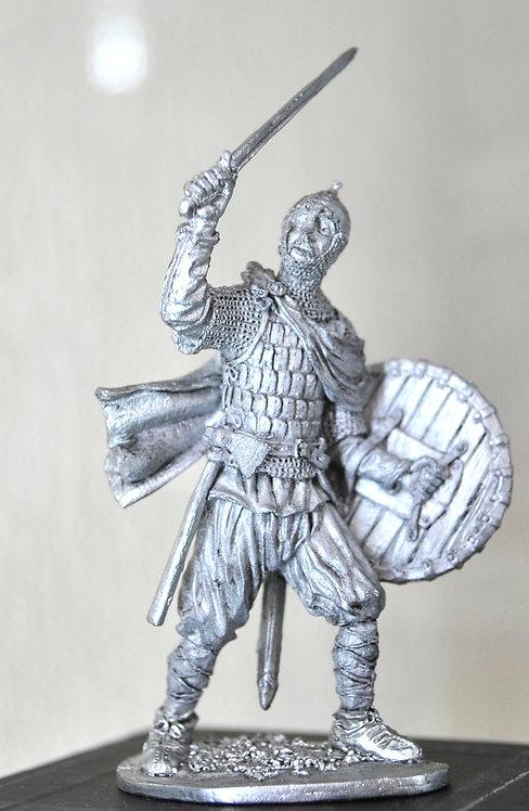 Древнерусский воин, 10 век