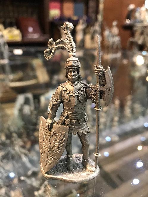 Европейский рыцарь, 15 век Европейский рыцарь, 14 век