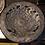 Thumbnail: Ажурная тарелка с морскими божествами, без