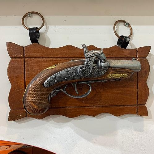 """Макет оружия """"Пистолет Дерринджер 1862 г"""", Испания"""