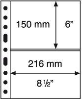 Лист для банкнот на 2  боны, формат Grande, Германия
