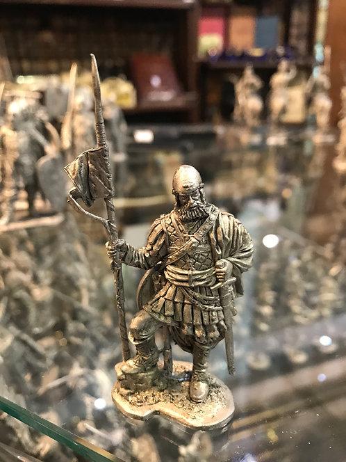 Новгородский конный ратник, 2-я пол. 14 века
