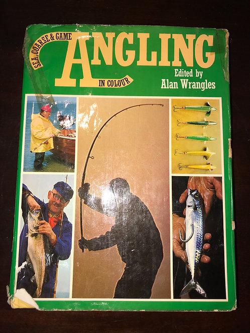 Книга о рыбалке, 1973