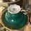 Thumbnail: Чайная пара из сервиза Katharina, Weimar, Германия