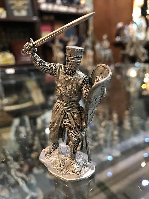 Европейский рыцарь, конец 12 века