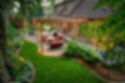 Loera's Landscape & Design - Backyard Landscape