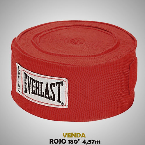 "EVERLAST VENDAS 180"" 4,57M EVE04456-43-180"