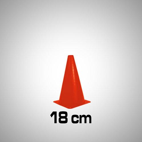 RAZZO CONO DE PLÁSTICO 18cm. (RAZ00#18-27-UNI)