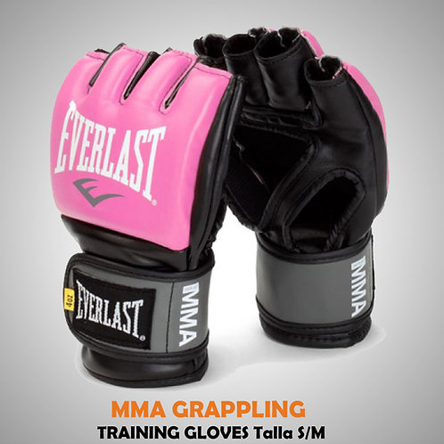 MMA PRO STYLE GRAPPLING GLOVES S/M 7778PSM