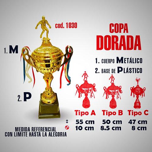 CHAMPION COPA METALICA COD: 1030