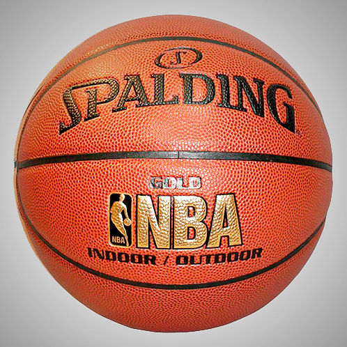 SPALDING NBA GOLD PRO INDOOR/OUTDOOR No.7