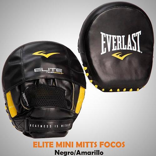 EVERLAST MINI MITS FOCOS ELTE NG/AM P00001213