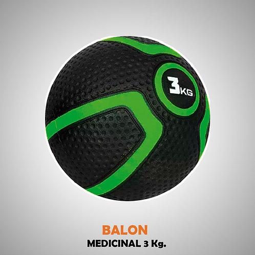BALON MEDICINAL 3K EVEL3199-44-3K