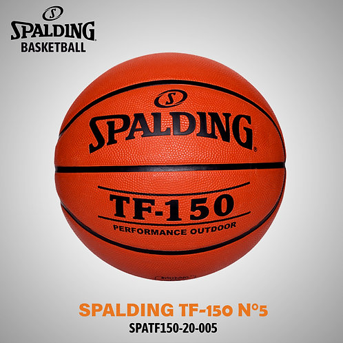 SPALDING  TF-150 N°5   SPATF150-20-005