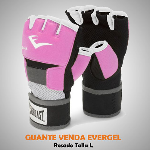 EVERLAST GUANTE VENDA EVERGEL 4355PL