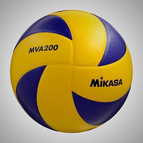 MIKASA BALÓN VOLLEYBALL MVA200 ( MIKMVA20-04-005)