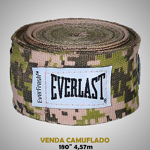 "EVERLAST VENDAS CAMO 180"" 4,57M EVE13005-49-180"
