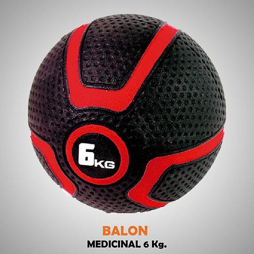 BALON MEDICINAL 6K EVEL3202-43-6K