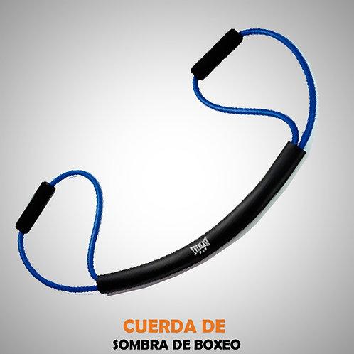 EVERLAST CUERDA DE SOMBRA DE BOXEO EVEP0789-49-UNI