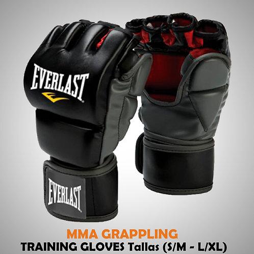 EVERLAST GUANTE DE GRAPPLING MMA EVE07772-30-0SM