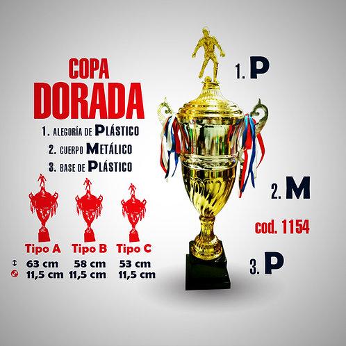 CHAMPION COPA METALICA COD: 1154