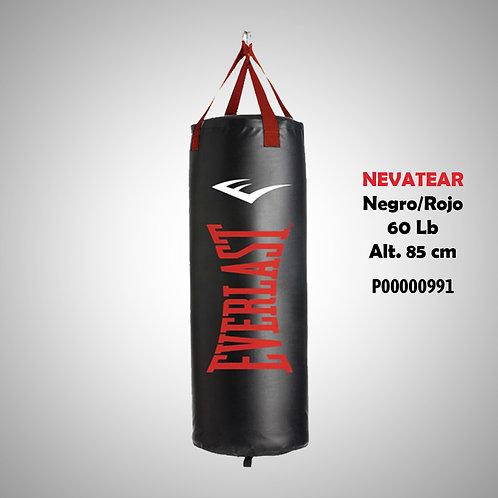EVERLAST SACO NEVATEAR 60LB NG/RJ P00000991