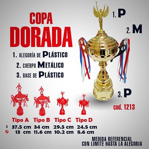 CHAMPION COPA METALICA COD: 1213