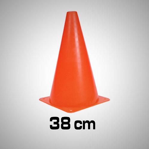 RAZZO CONO DE PLÁSTICO 38 cm. (RAZ00#38-27-UNI)
