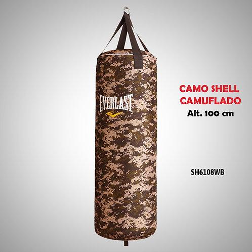 EVERLAST SACO CAMO SHELL CAMUFLADO SH6108WB
