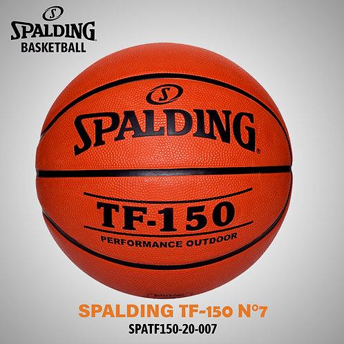 SPALDING  TF-150 N°7 SPATF150-20-007