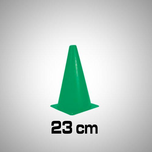 RAZZO CONO DE PLÁSTICO 23cm. RAZ00#23-27-UNI