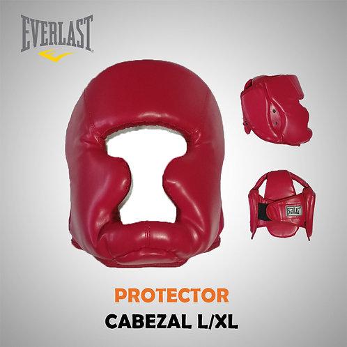PROTECTOR CABEZAL L/XL EVE04022-30-LXL