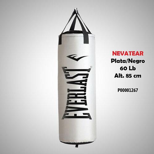 EVERLAST SACO NEVATEAR PLATA/NG 60 Lb P00001267