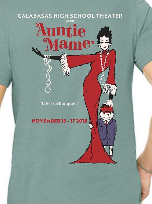 Auntie Mame HOODIE
