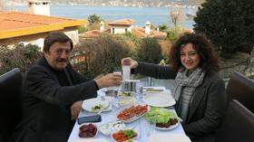 """Ece Temelkuran'dan Selami Şahin röportajı: """"Sen mevsimler gibiiiisin..."""""""