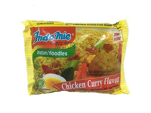 Indomie- Chicken Curry (5 packs)