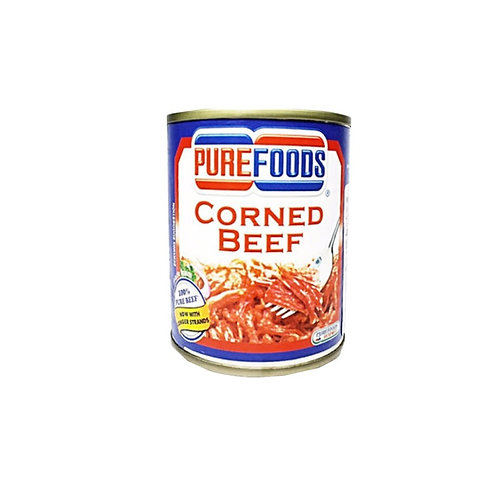 Pure Foods Corned Beef