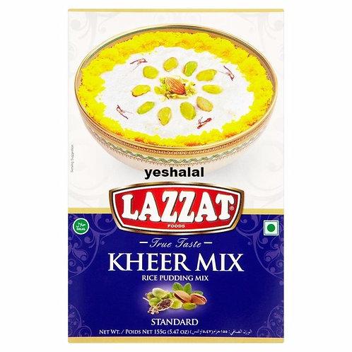 Lazzat- Kheer Mix (Rice Pudding Mix)